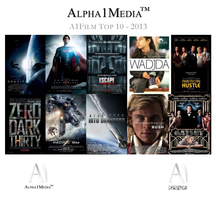 Alpha1Media---A1Film-Top-10---2013