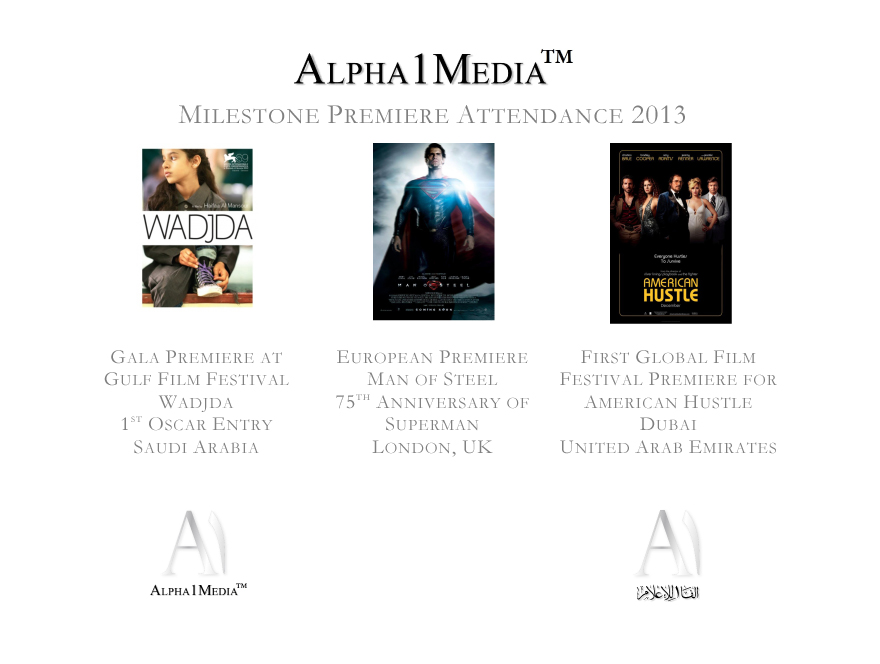 Alpha1Media---Milestone-Premieres-2013