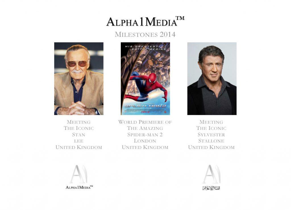 Alpha1Media---Milestone-2014